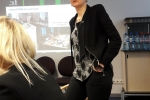 Projekta STROM II koordinēšanas sanāksme Rīgā 1.-2.02.2017. | Cilvektirdznieciba.lv