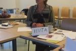 Projekta STROM II starpinstitūciju sanāksme Valmierā 16.12.2016. | Cilvektirdznieciba.lv