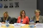 Projekta STROM II starpinstitūciju sanāksme 23.09.2016. | Cilvektirdznieciba.lv