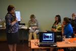 Multiplikatoru izglītošana Siguldā 2.diena | Cilvektirdznieciba.lv