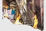 Virtuālā izstāde Kāpnes augšup   Cilvektirdznieciba.lv