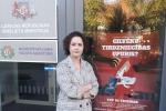 Atzīmējot dienu cīņai ar cilvēktirdzniecību uzsāk informatīvo kampaņu Cilvēku tirdzniecības upuris | Cilvektirdznieciba.lv