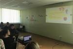 Liepājas pilsētas pašvaldībā par cilvēku tirdzniecību mācās ne tikai speciālisti bet arī profesionāļi | Cilvektirdznieciba.lv