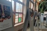 Izstāde Kāpnes augšup Gulbenē un Jēkabpilī   Cilvektirdznieciba.lv