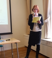 Starptautiska semināra ietvaros iepazīstina ar HESTIA projekta pētījuma gaitu
