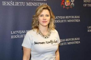 Evika Siliņa