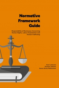 Normative framework guide