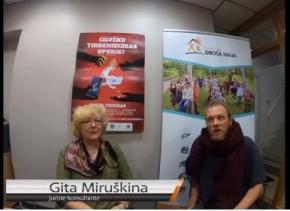 Gita Miruškina biedrības