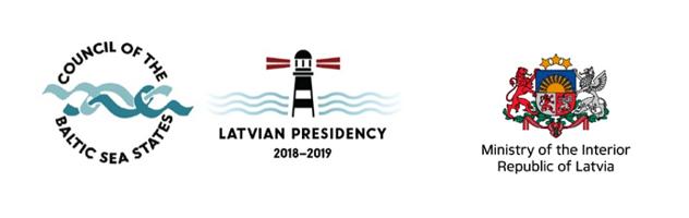Latvijas prezidentūra CBSS TF-THB