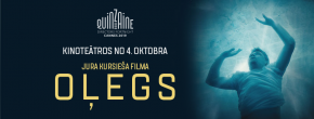 Juris Kursietis Oļegs Oleg movie