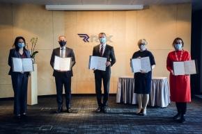 Memorands par sadarbību cilvēku tirdzniecības novēršanā aviācijas nozarē